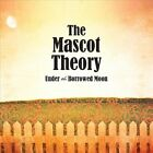 Under the Borrowed Moon by Mascot Theory (CD, Oct-2012, CD Baby (distributor))