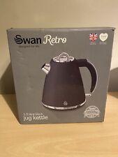 Swan, SK19020BN, Retro 1.5 Litre Jug
