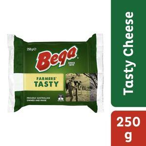 Bega-Tasty-Cheese-Block-250g