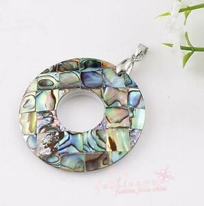 3-Pcs-Pretty-Abalone-Shell-Carve-Lucky-Buckle-Pendant-39-mm-1