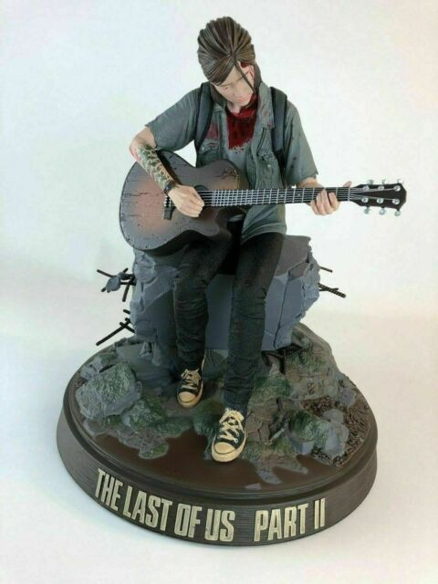 The Last of Us Part 2 II Collector's Edition 12