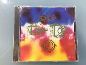 CD-THE-CURE-THE-TOP-NUOVO-E-SIGILLATO-SPEDIZIONE-GRATIS-RACCOMANDATA
