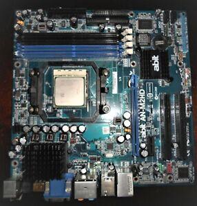 AN-M2HD NETWORK DRIVER PC