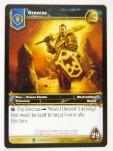 WoW-World-of-Warcraft-Cards-GRACCUS-4-361-played