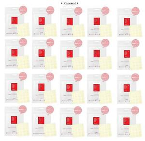 Cosrx-Acne-Pimple-Master-Patch-Free-Shipping-US-Seller-20Pcs