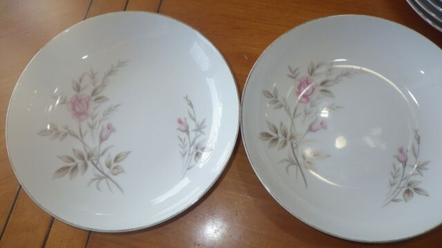 Salad Plates 5 7.5
