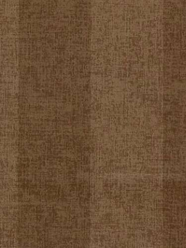 "Wallpaper Milk Chocolate Brown Tone on Tone 1.75/"" wide Stripe"