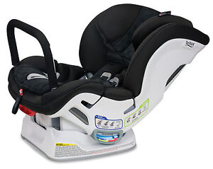 Image Is Loading Britax Boulevard ClickTight Car Seat In Circa W