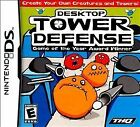 Desktop Tower Defense (Nintendo DS, 2009)