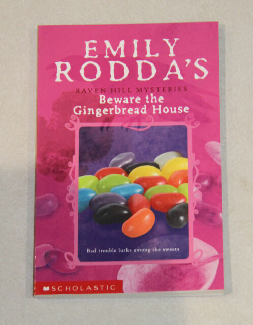 Beware the Gingerbread House by Emily Rodda (Paperback, 2004)