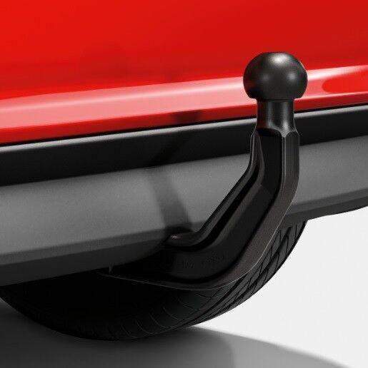 Starre Anhängerkupplung AUDI A4 Avant 04-08 Typ 8E//B7 Auto Hak NEU inkl EBA PKW