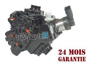Audi-A4-Avant-8ED-B7-Bosch-Pompe-a-injection-0445010171