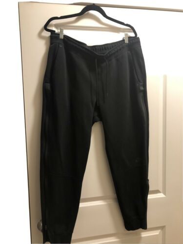 womens nike sweatpants xl