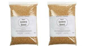 Super-Golden-Boost-x-2-bags-2-kg-each-Racing-Pigeon-Food-Supplement