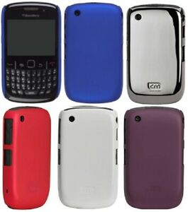 Case-Mate-Barely-There-Hard-Shell-Case-Cover-For-BlackBerry-Curve-8520-9300-3G