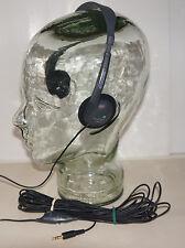 Intersound HP10 TV Kopfhörer Stereo Headphones 7m langes Kabel