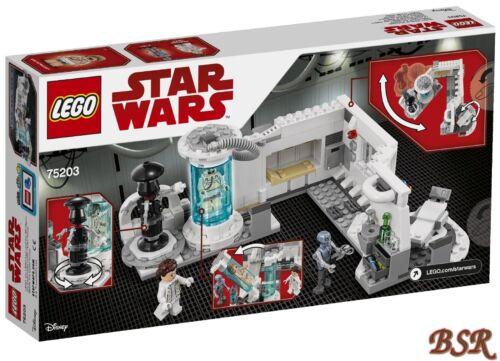75203 camera di guarigione su Hoth ™ /& 0 LEGO ® Star Wars ™ € Spedizione /& NUOVO /& OVP!