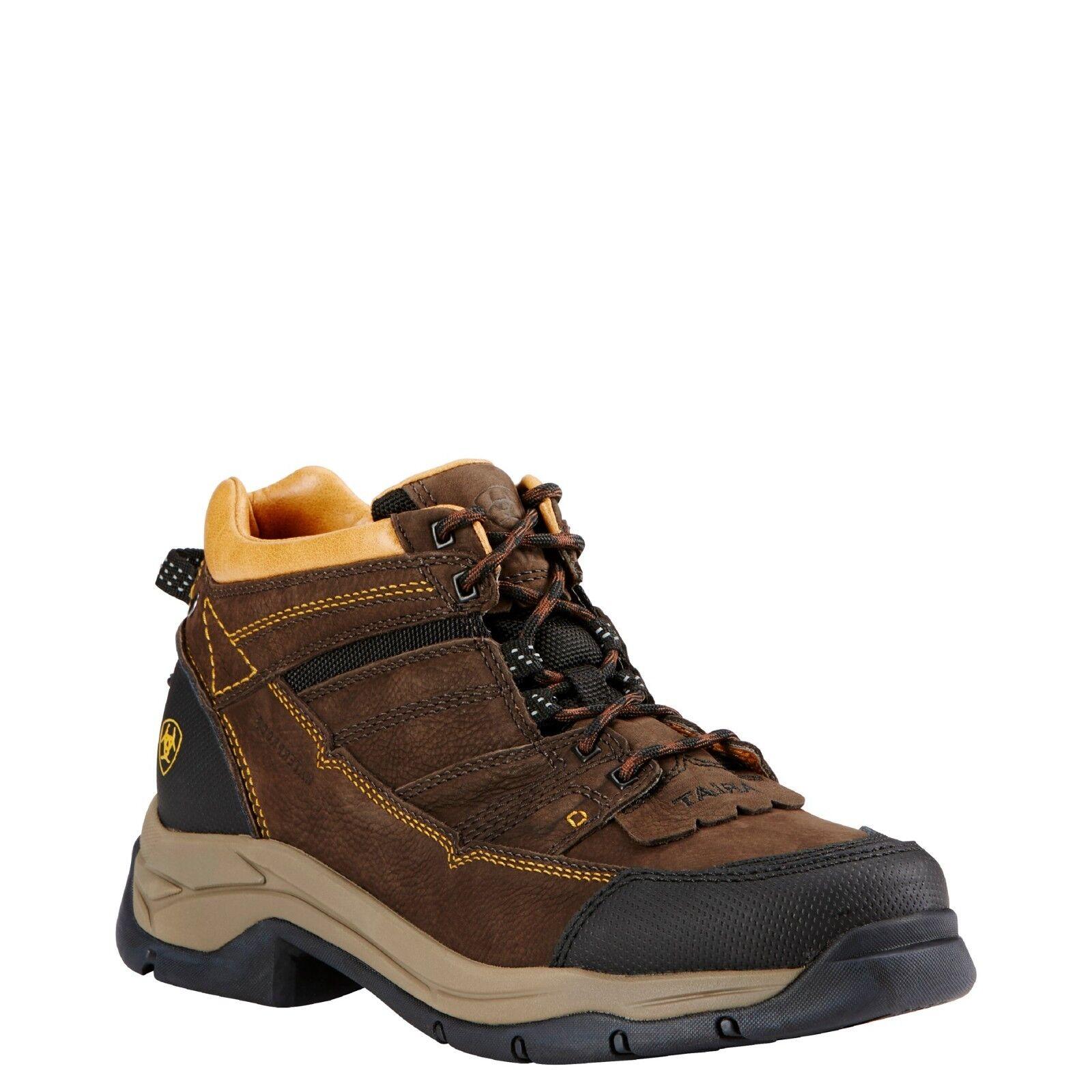 Ariat Men's Terrain Pro Java Boot 10018478