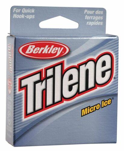 Berkley Trilene Micro Ice Mono Line