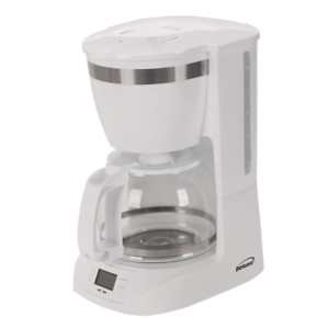 10-Cup-White-Digital-Coffee-Maker