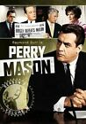 Perry Mason Season 7 Volume 1 DVD The Complete Seventh Series Seven Part One