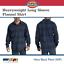 Dickies-Men-039-s-Heavyweight-Flannel-Plaid-Shirt-Long-Sleeve-Pocket-Relaxed-WL652 thumbnail 2