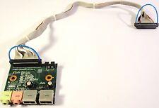 IBM Thinkcentre M51 Front Panel USB Audio I/O Board 01-01018005-00 403-GLE1-953