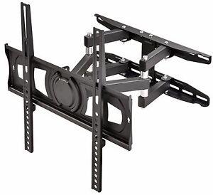 Articulating-Smart-TV-Wall-Mount-Full-Motion-Swivel-Bracket-LCD-LED-32-55-Inch