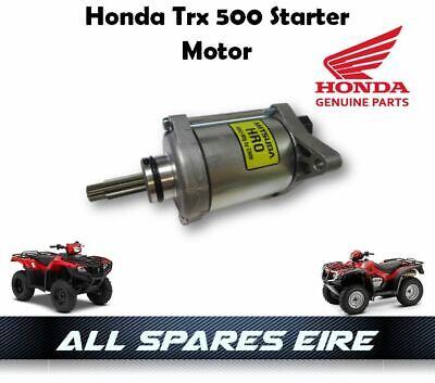 STARTER FOR HONDA FOURTRAX FOREMAN 500 4X4 TRX500FM 2005-2009 2011