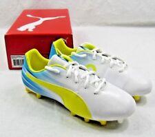 35d4be7c39b item 7 PUMA AGUERO V2 FG JR -K Aguero Sneaker Cleats SIZE 4 Youth -New Shoes  +FREE s h -PUMA AGUERO V2 FG JR -K Aguero Sneaker Cleats SIZE 4 Youth -New  ...