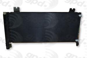 A//C Condenser-Condenser Parallel Flow UAC CN 3797PFC fits 2010 Lexus RX450h