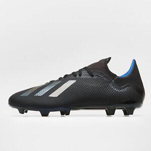 adidas Mens X 18.3 Firm Ground Football