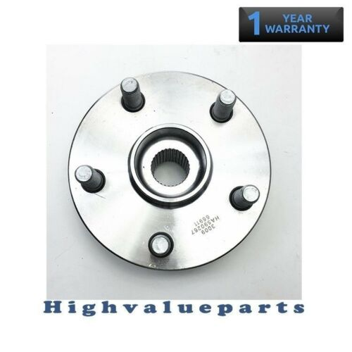 Front Wheel Bearing and Hub Assembly HA590267 for Lexus LS460 2009 10 11 12-2014