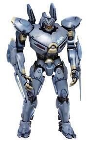 Neca Series-2 Figurine articulée de luxe 7 po Eureka du Pacific Rim Striker   Deluxe Action Figure
