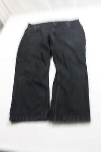 Gut Schwarz Hero Jeans Sehr W38 Wrangler L28 J8432 xf06Xqawn