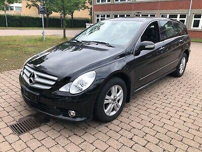 Annonce: Mercedes R320 3,0 CDi aut. 4-M ... - Pris 114.900 kr.