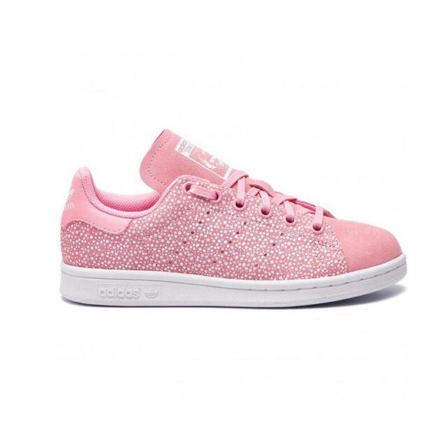 stan smith adidas rosa
