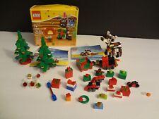 40092 LEGO Christmas Reindeer Holiday Set!