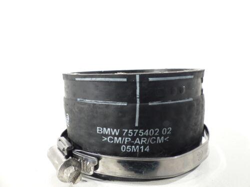 Bmw f10 f11 f06 gc f01 f02 e70 fl lci f04 f15 e71 e72 de carga línea de aire 7575402
