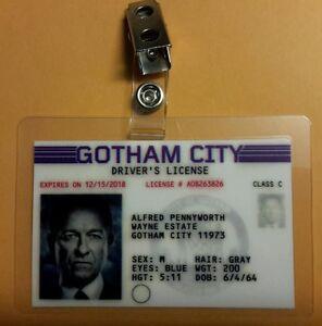 Gotham-ID-Badge-Alfred-Pennyworth-cosplay-prop-costume
