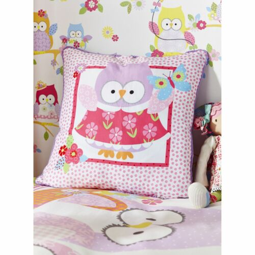 Superfresco Easy Olive The Owl Cushion Was £10
