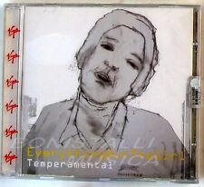 EVERYTHING BUT THE GIRL - TEMPERAMENTAL - CD Sigillato