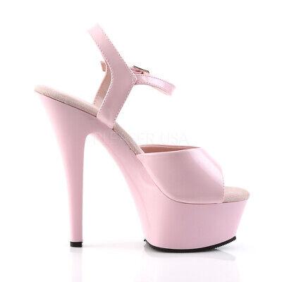 Kiss 248  Pleaser Shoes