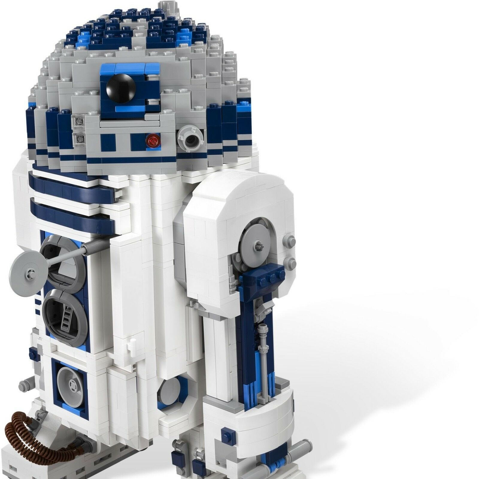 MINT New Sealed LEGO Star Wars R2-D2 2012 10225 10225 10225 Discontinued Rare b6151a
