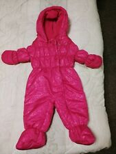 2eb4f10da9b5 Rothschild Baby-girls Infant Teddy Plush Pram Vanilla 6-9 Months for ...