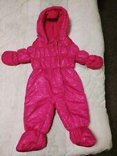 129c254c2 Rothschild Baby-girls Infant Teddy Plush Pram Vanilla 6-9 Months for ...