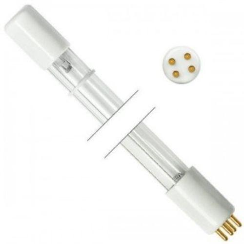 "WUV 6 WUV6  Premium Compatible UV Bulb 21W Lamp 17/"" Watts Water Technology"