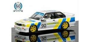SALE-Scalextric-Slot-Car-60th-Anniversary-BMW-E30-M3-C3829A