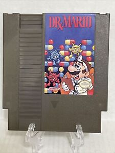 Dr. Mario (Nintendo Entertainment System, 1990) Cartridge Only