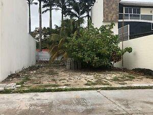 Terreno en venta en colonia Miami en Ciudad del Carmen Campeche